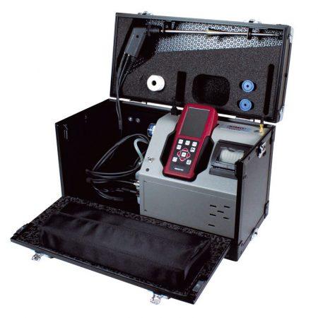 Analyseur multi-gaz Kimo portable