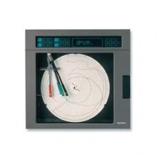 Enregistreur papier circulaire