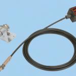 pyromètre fibre optique infra rouge