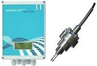 capteur débit massique thermique