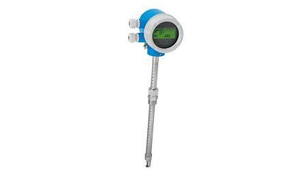mesure débit massique thermique