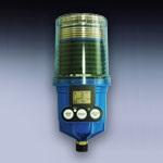 système lubrification automatique