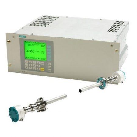 intégration analyseur laser