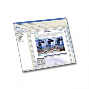 logiciel rapport industrie