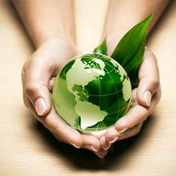 solution écoefficacité industrie