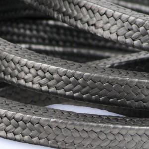 tresse avancée PTFE graphite expansé