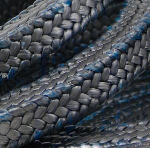 tresse étanchéité boues, tresse PTFE, graphite expansé, fil carbone