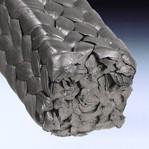 tresse PTFE graphite expansé
