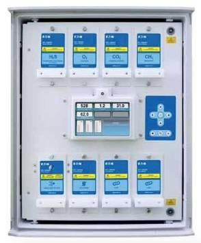 analyseur biogaz mtl gir6000