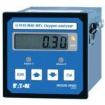 Analyseur oxygène industriel G1010