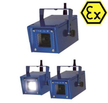 caméra zone ATEX RugiCAM