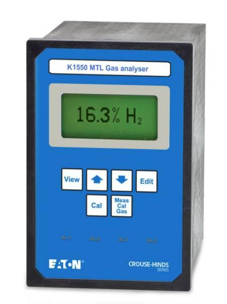 catharomètre K1550, analyseur gaz atex