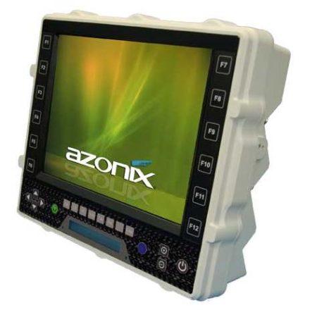 Ecran tactile Azonix Pro4500