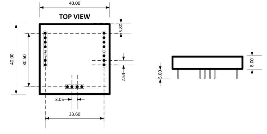 Ethernet ExLAN MTL interface ATEX