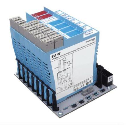 isolateur conditionneur sur platine MTL4600