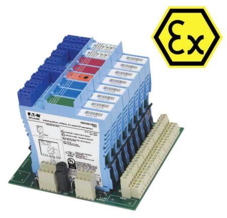 isolateur atex sécurité intrinsèque mtl4500