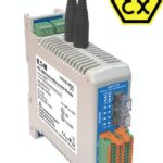 module communication réseau ATEX 9661-ETW