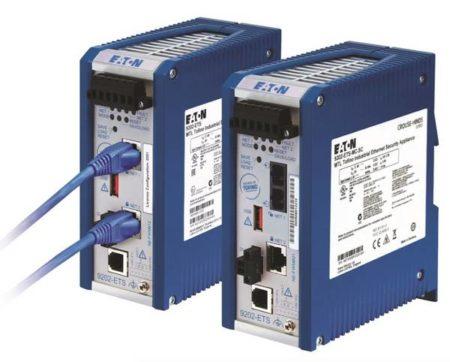 protection réseau industriel Tofino 9202-ETS, pare-feu réseau industriel