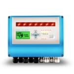 capteur détection gaz milieu industriel