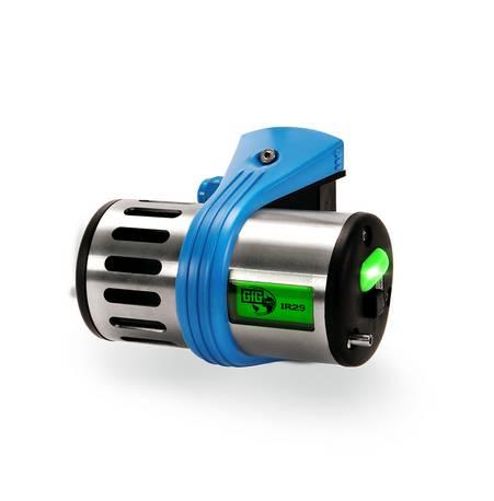 transmetteur de gaz infrarouge